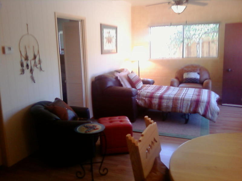 Sedona vacation rentals by owner Sedona rentals