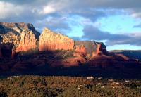 Vacation rentals in Sedona Arizona rentals